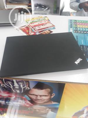 Laptop Lenovo ThinkPad E475 4GB Intel Core I5 HDD 500GB | Laptops & Computers for sale in Akwa Ibom State, Uyo