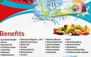 Superlife Stc30 Stem Cell | Vitamins & Supplements for sale in Kwara State, Ifelodun-Kwara