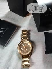 Armani Exchange Used From UK | Watches for sale in Abuja (FCT) State, Central Business Dis