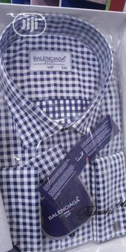 Quality Balenciaga Vip Men Shirst | Clothing for sale in Lagos State, Ojodu