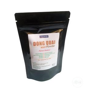 Dong Quai Root Powder 100g | Feeds, Supplements & Seeds for sale in Lagos State, Magodo