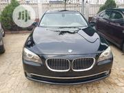 BMW 7 Series 2010 Black | Cars for sale in Oyo State, Ibadan