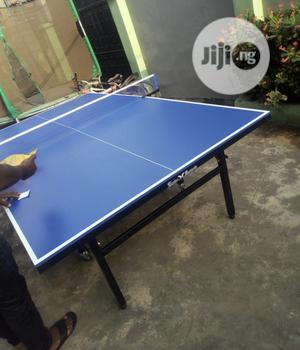New Outdoor Table Tennis | Sports Equipment for sale in Lagos State, Badagry
