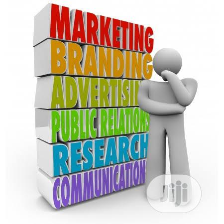 Independent Marketers And Distributors