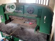 Cutting + Rimming Machine | Manufacturing Equipment for sale in Ekiti State, Ikere