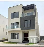 New 5Bedroom Detached Duplex Townhouse With BQ At Osapa Lekki Phase 1 For Sale   Houses & Apartments For Sale for sale in Lagos State, Lekki Phase 1