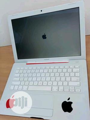 Laptop Apple MacBook 2GB Intel Core 2 Duo HDD 250GB | Laptops & Computers for sale in Ogun State, Ado-Odo/Ota