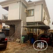 Fore Sale A 4/Bedroom Duplex At Fagba   Houses & Apartments For Sale for sale in Lagos State, Ifako-Ijaiye