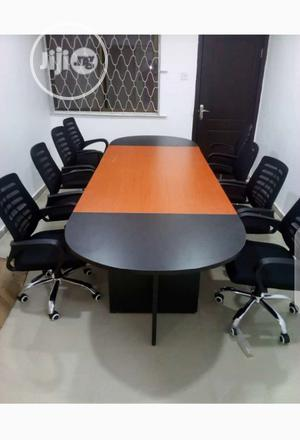 Conference Table | Furniture for sale in Lagos State, Ifako-Ijaiye