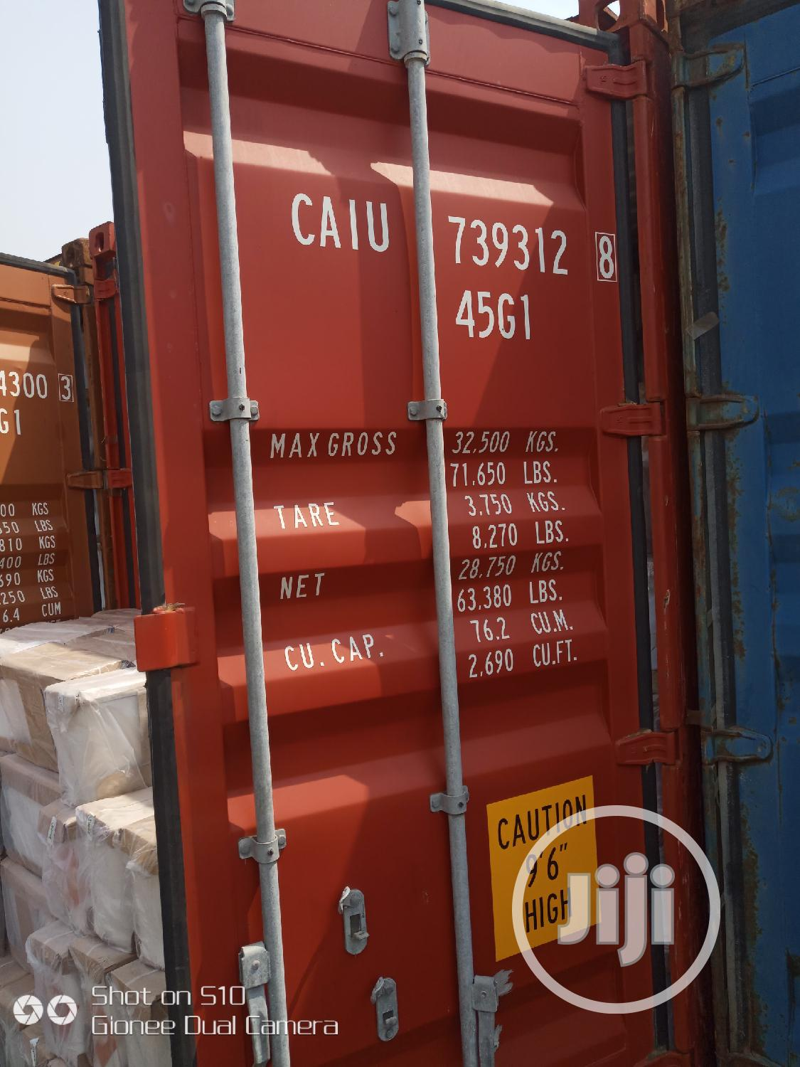 Clearing And Forwarding Services | Logistics Services for sale in Apapa, Lagos State, Nigeria