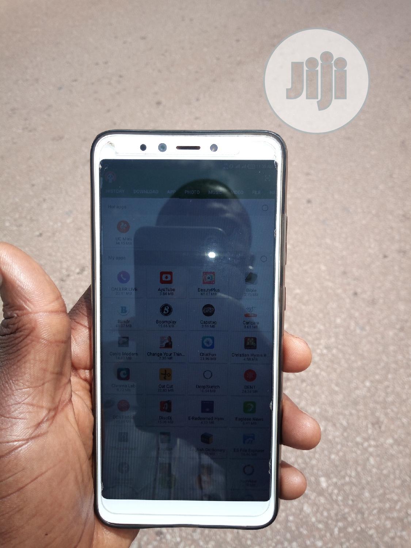 Infinix Hot 6 Pro 32 GB White | Mobile Phones for sale in Ikpoba-Okha, Edo State, Nigeria