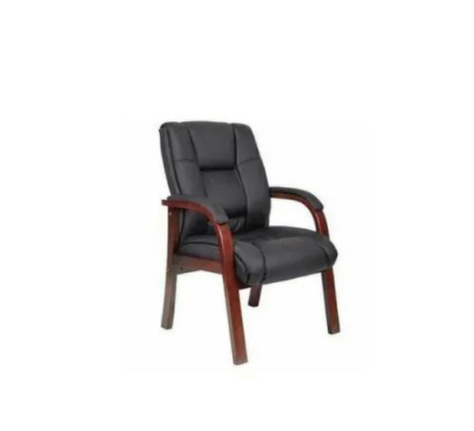 Brand New Imported High Quality Executive Leather Office Chair.