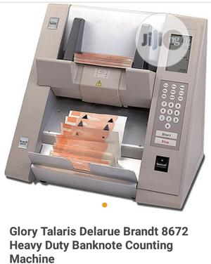Brand New Imported Big Glory Heavy Duty Counting Machine. | Store Equipment for sale in Lagos State, Yaba