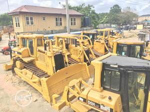 D6H Lhg Bulldozer   Heavy Equipment for sale in Lagos State, Ajah