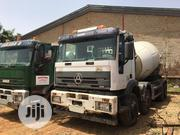 Tokunbo 9cubic Concrete Mixer Lorry | Electrical Equipment for sale in Kaduna State, Kaduna