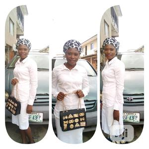 Nurse   Construction & Skilled trade CVs for sale in Lagos State, Gbagada
