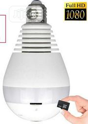 Panoramic Camera Bulb | Security & Surveillance for sale in Lagos State, Agege
