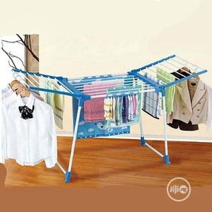 Foldable Baby Clothes Hanger / Dryer (With Free Gift)   Home Accessories for sale in Lagos State, Ikeja