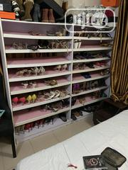 Large Shoe Rack | Furniture for sale in Lagos State, Lagos Island