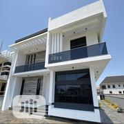 Newly Built 5 Bedroom Detached House 2 Living Rooms 1 Maid Room | Houses & Apartments For Sale for sale in Lagos State, Lekki Phase 2
