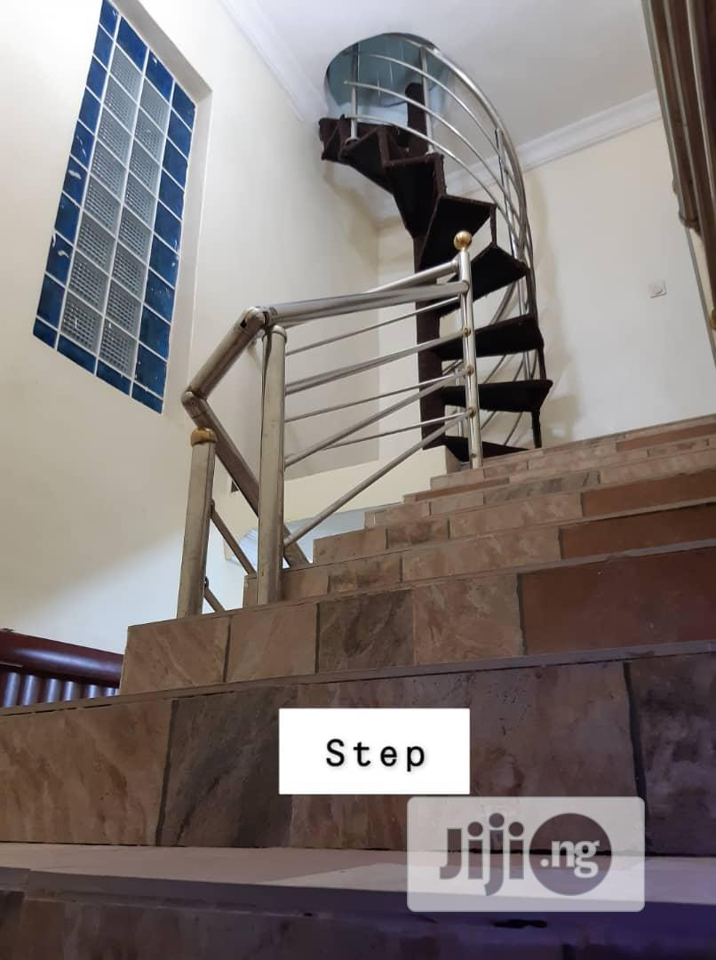 New & Spacious 7 Bedroom Duplex Mansion At Badagry For Sale. | Houses & Apartments For Sale for sale in Badagry, Lagos State, Nigeria