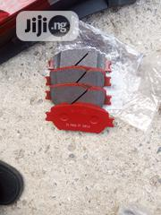 Lexus GS, IS250, 350 Front Brake Pads Original | Vehicle Parts & Accessories for sale in Lagos State, Amuwo-Odofin