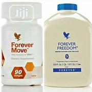 Arthritis Combo Pack:Freedo Forever Move, Grants You Quick Relief. | Vitamins & Supplements for sale in Lagos State, Ikeja