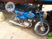 Jincheng JC 100 Y 2013 Blue   Motorcycles & Scooters for sale in Oyo State, Afijio