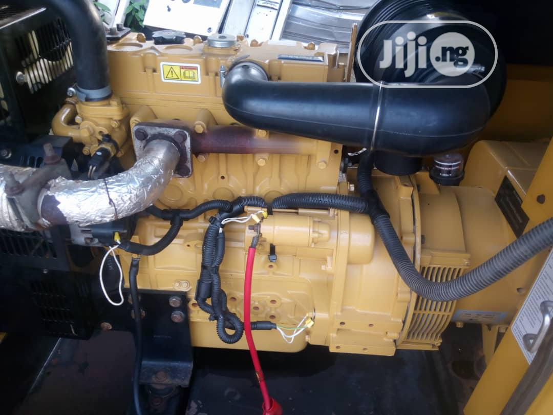 Almost New 20kva Perkins Mantrac Generator | Electrical Equipment for sale in Isolo, Lagos State, Nigeria