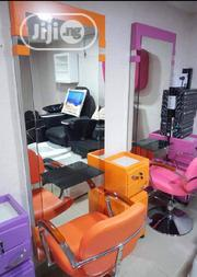Styling Chiars For Saloon | Salon Equipment for sale in Lagos State, Lagos Island