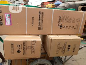 LG Standing Units 3tons Inverter Air Conditioner | Home Appliances for sale in Lagos State, Ojo