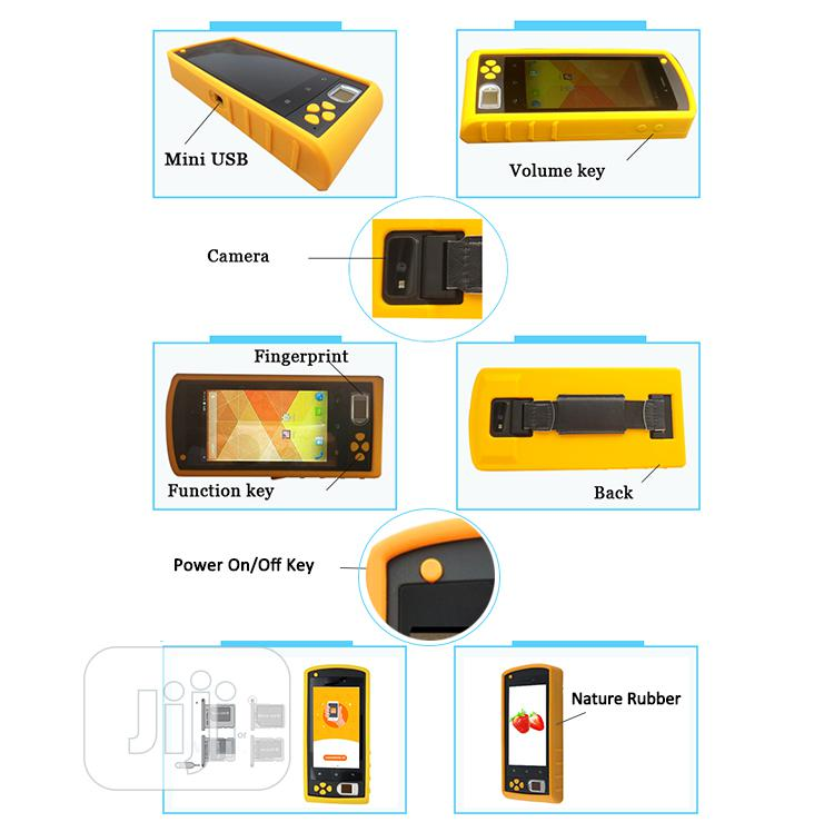 Fp05cloudandroid7. 0 Outdoorattendance | Accessories for Mobile Phones & Tablets for sale in Ikeja, Lagos State, Nigeria