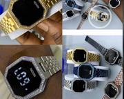 Nixon Classic Unisex Wrist Watch | Watches for sale in Lagos State, Surulere