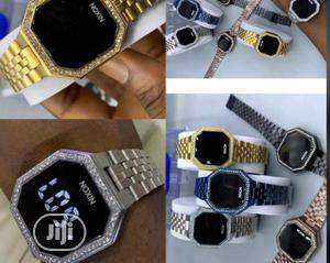 Nixon Classic Unisex Wrist Watch   Watches for sale in Lagos State, Surulere