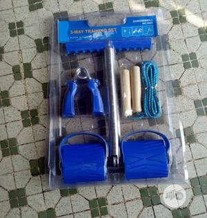 3 Way Tummy Trimmer | Sports Equipment for sale in Lagos State, Surulere