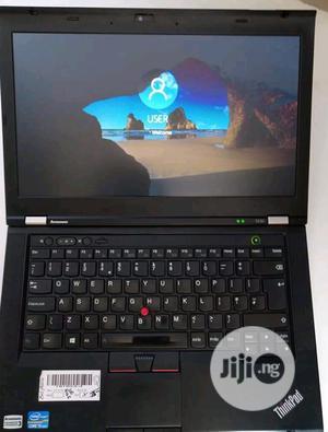 Laptop Lenovo ThinkPad T430 4GB Intel Core I5 HDD 250GB | Laptops & Computers for sale in Ogun State, Ado-Odo/Ota