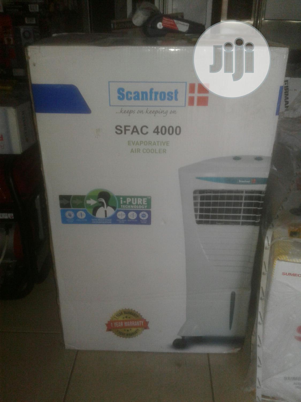 Air Cooler.