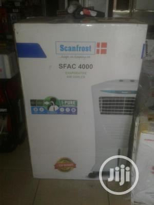 Air Cooler. | Home Appliances for sale in Rivers State, Port-Harcourt