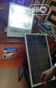 Solar Flood Light 200watt Available at the Best Prize | Solar Energy for sale in Lagos State, Ojo