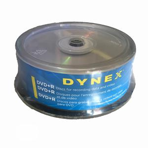 DYNEX DVD+R, 120min,4.7GB, 16x Speed   CDs & DVDs for sale in Lagos State, Ikeja