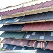 Evergreen Bond And Classic Newzealand Stone Coated Roofing Sheet | Building & Trades Services for sale in Oyo State, Ori Ire