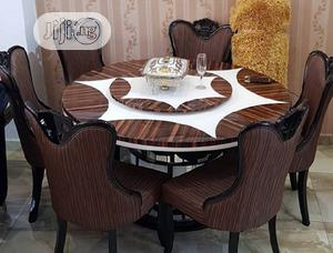 New Royal 6-Seater Marble Dining Table   Furniture for sale in Lagos State, Ajah