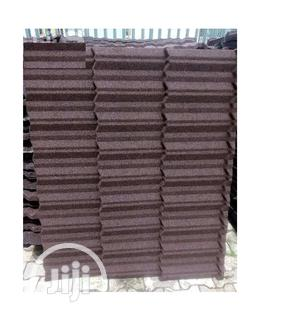Stone Coated Roofing Sheet From Docherich Nig LTD   Building & Trades Services for sale in Lagos State, Ajah