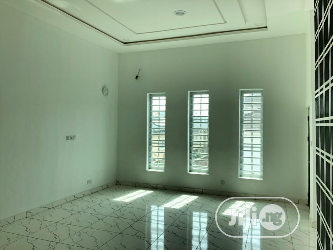 4 Bedroom Semi Detached Duplex With BqLocation : Osapa For Sale | Houses & Apartments For Sale for sale in Lekki, Lagos State, Nigeria
