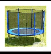 Brand New 10ft Trampoline | Sports Equipment for sale in Lagos State, Ibeju