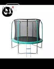 Brand New 12ft Trampoline | Sports Equipment for sale in Lagos State, Lekki Phase 1