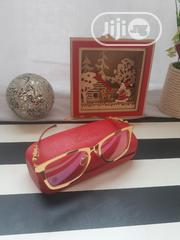 Gold Cartier Glasses | Clothing Accessories for sale in Oyo State, Ibadan