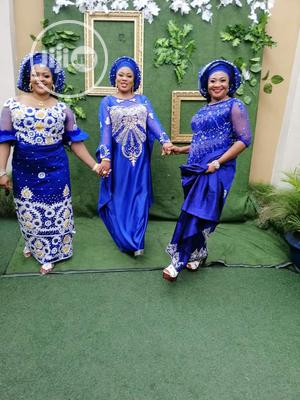 Royal Gown Fashion Dress   Clothing for sale in Lagos State, Yaba