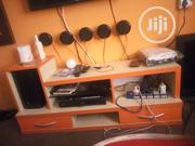 Two Drawers TV Stand Made With HDF   Furniture for sale in Enugu State, Enugu