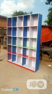 4fit/8fit HDF Shelve For Your Shop   Furniture for sale in Enugu State, Enugu